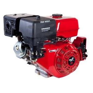 PTM270EPRO: Starke 9.0 ps Benzinmotor Profi-Modell 25,40 mm mit Elektrostart