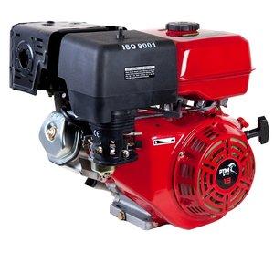 PTM270PRO: Starke 9.0 ps Benzinmotor Profi-Modell 25 mm Kurbelwelle